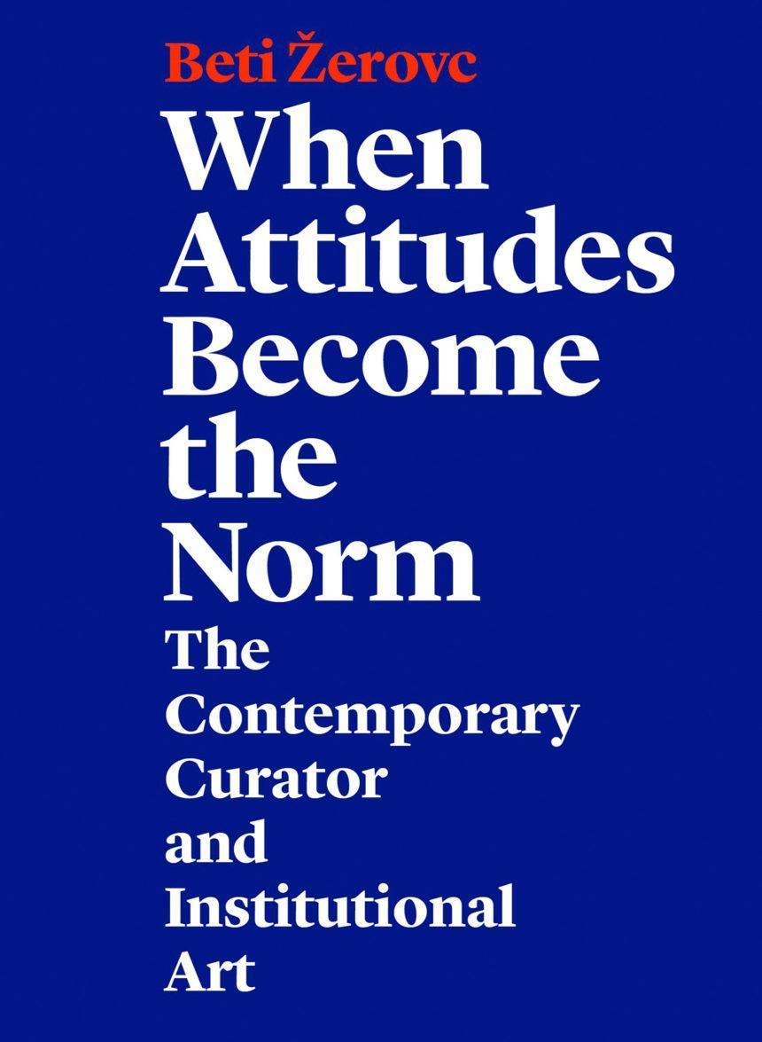 When Attitudes Become the Norm
