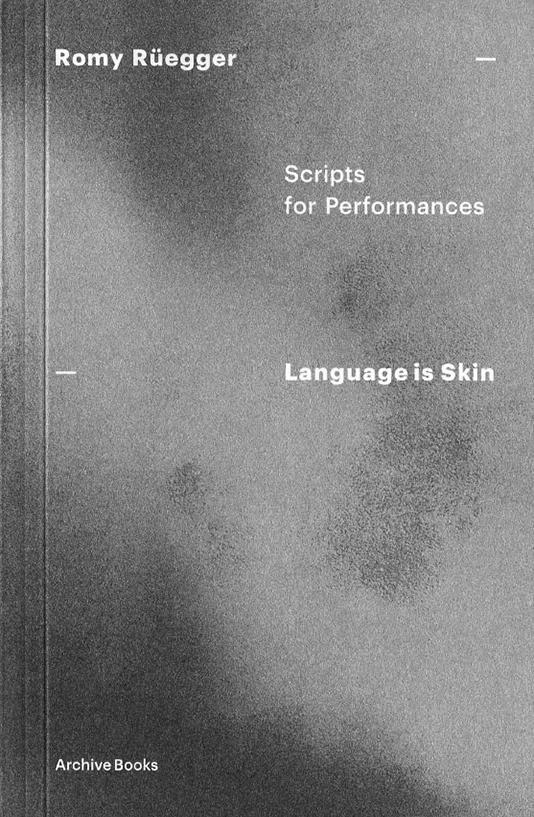 Language is Skin