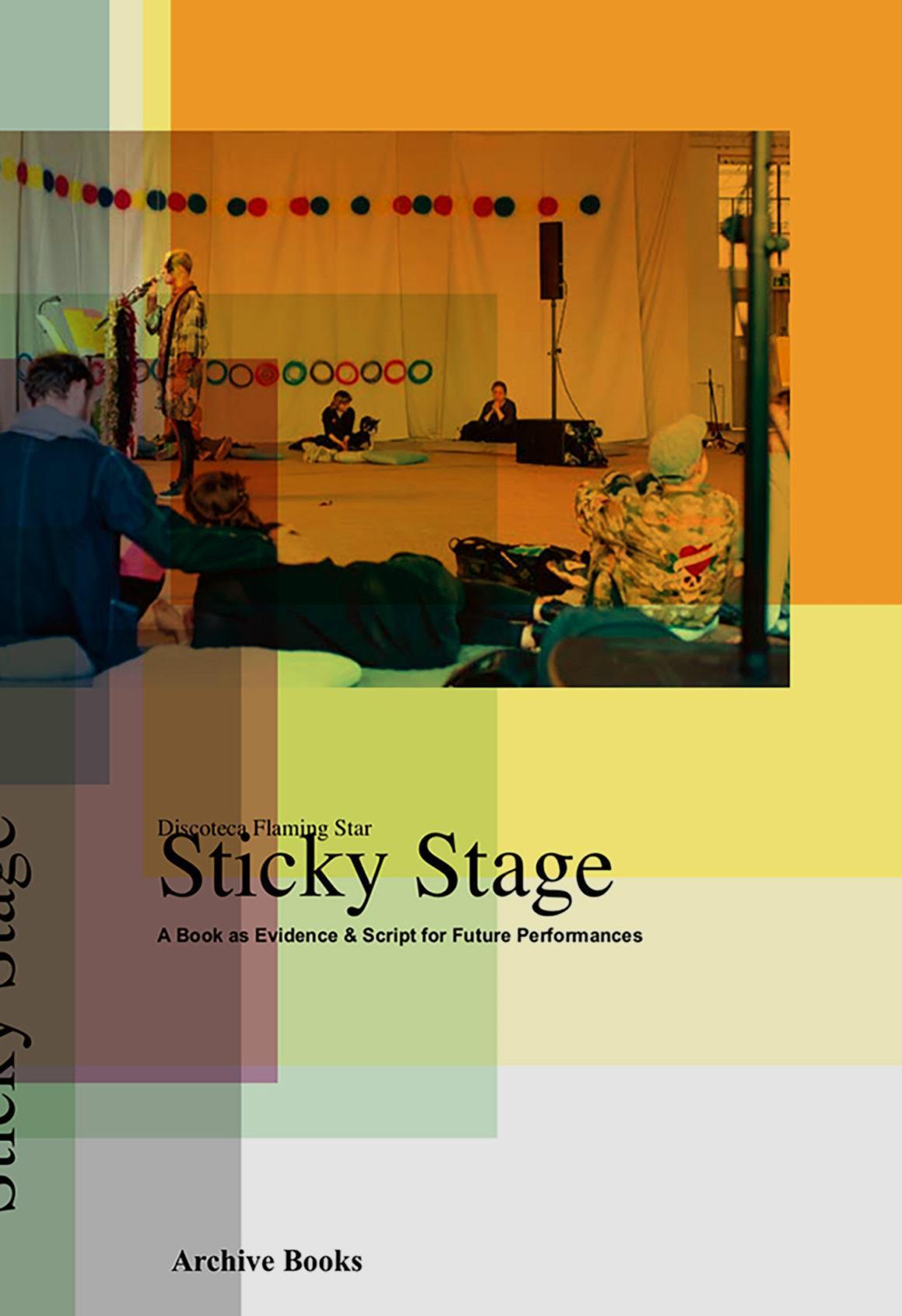 Sticky Stage