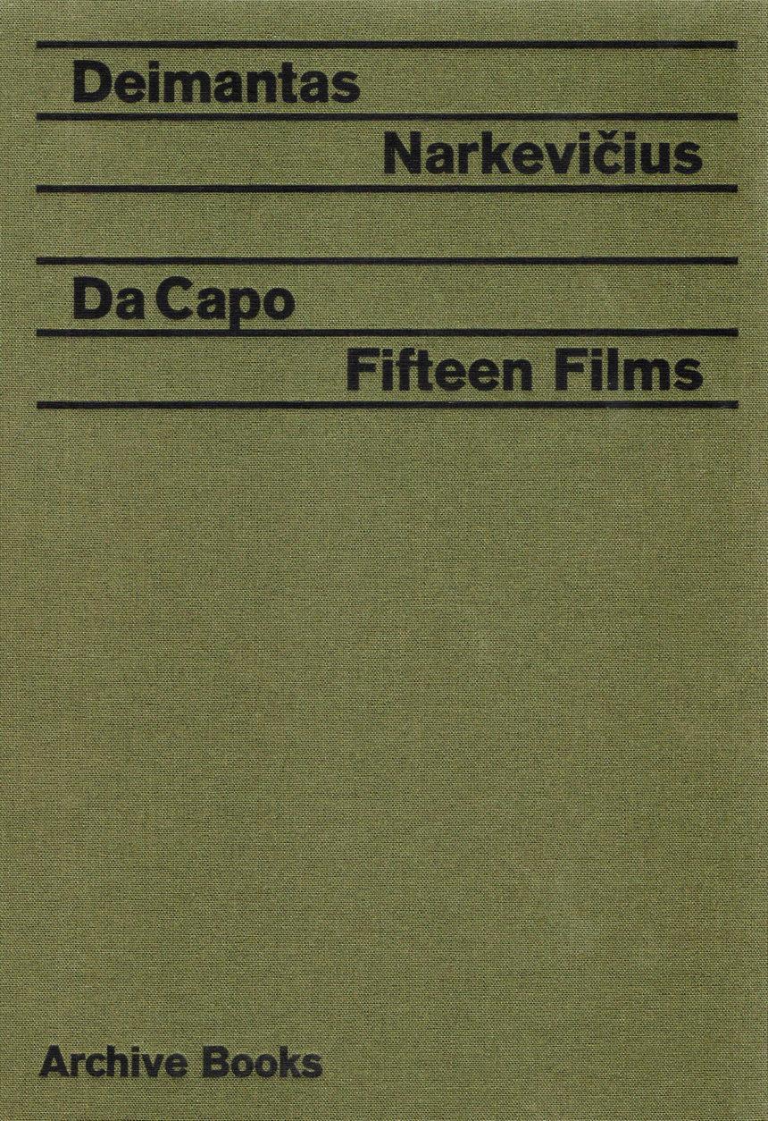 Da Capo. Fifteen Films