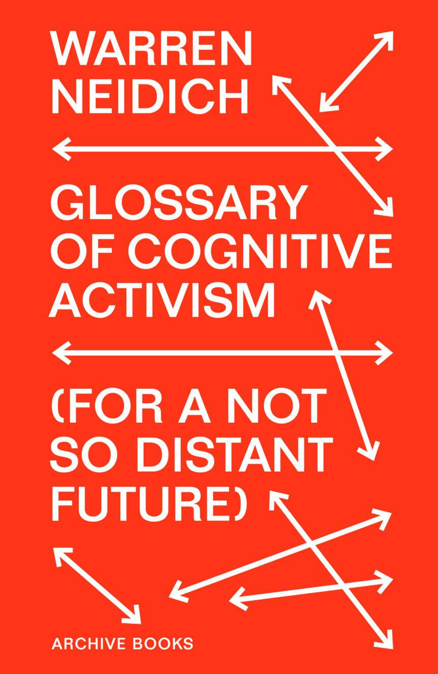 The Glossary of Cognitive Activism
