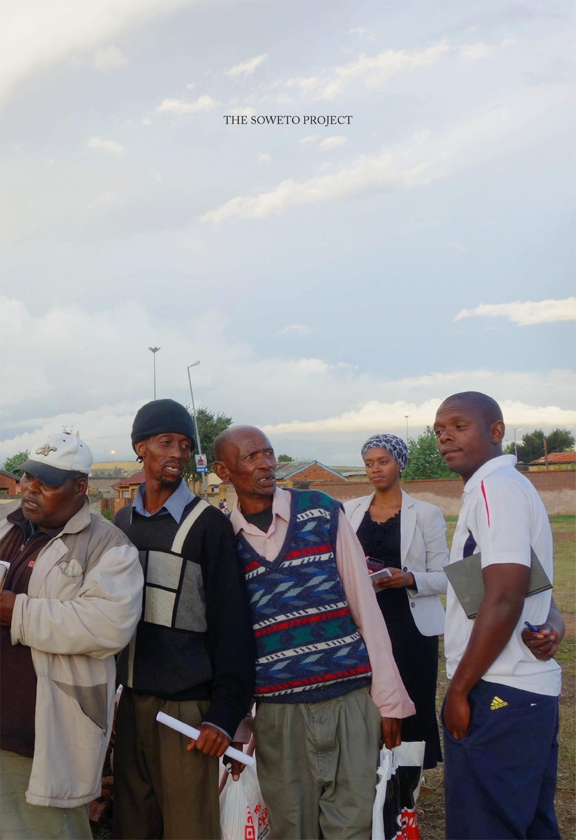 The Soweto Project