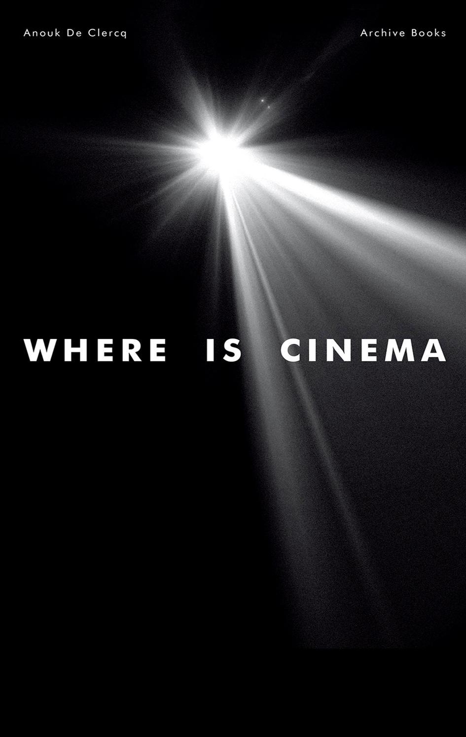 Where is Cinema?