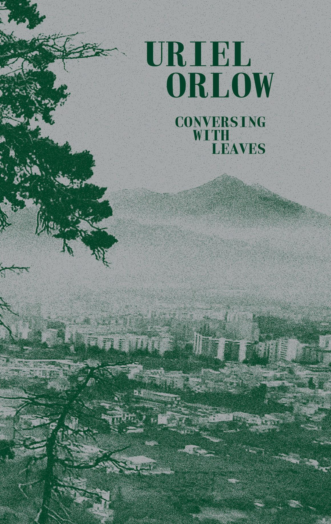 Conversing with Leaves