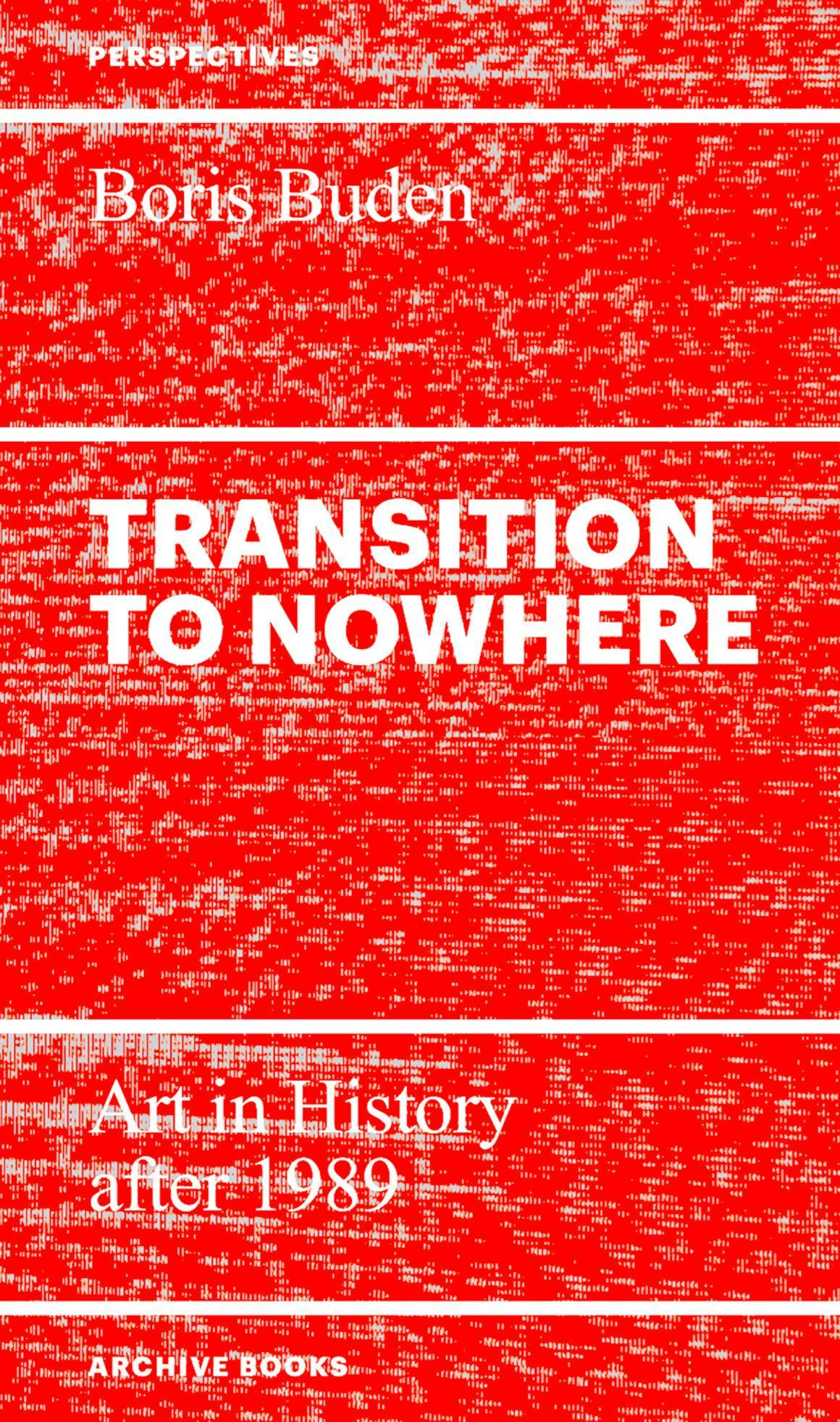 Transition to Nowhere
