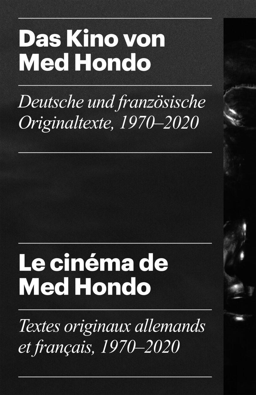 Das Kino von Med Hondo