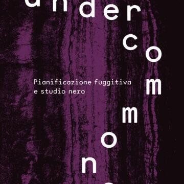 Undercommons