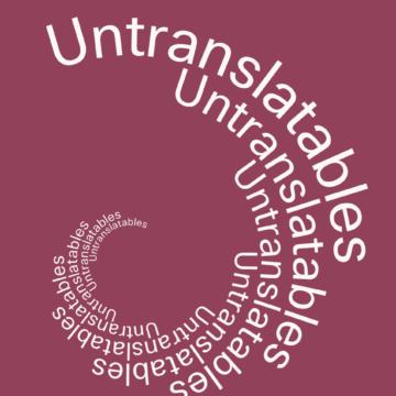 Untranslatable
